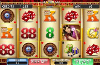เกมสล็อต Lucky Dragon Casino